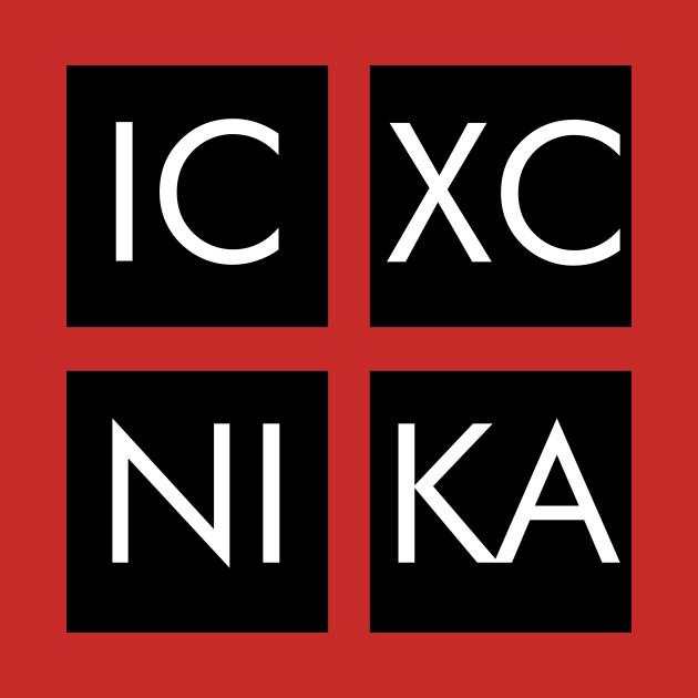 Jesus Christ Conquers ICXC NIKA