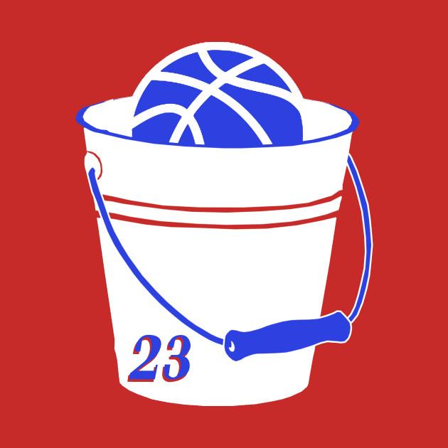 Buckets 23