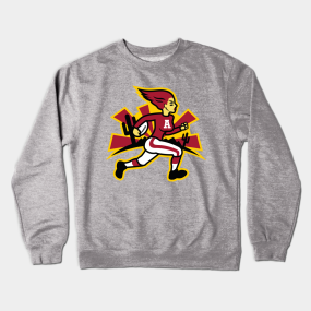 83821f9d Arizona Cardinals Crewneck Sweatshirts | TeePublic