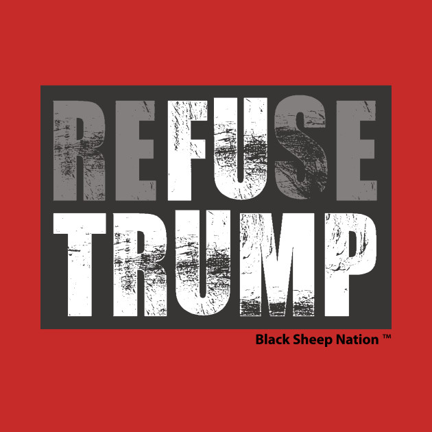 Refuse Trump