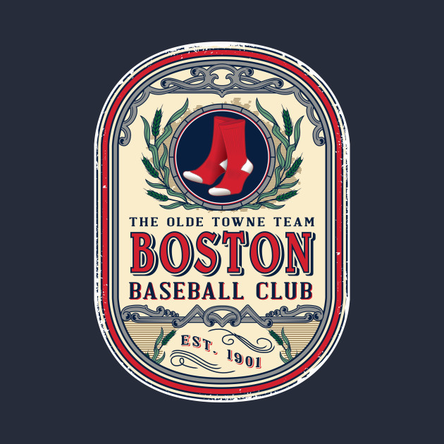 Red Sox 2017 Graphic 3