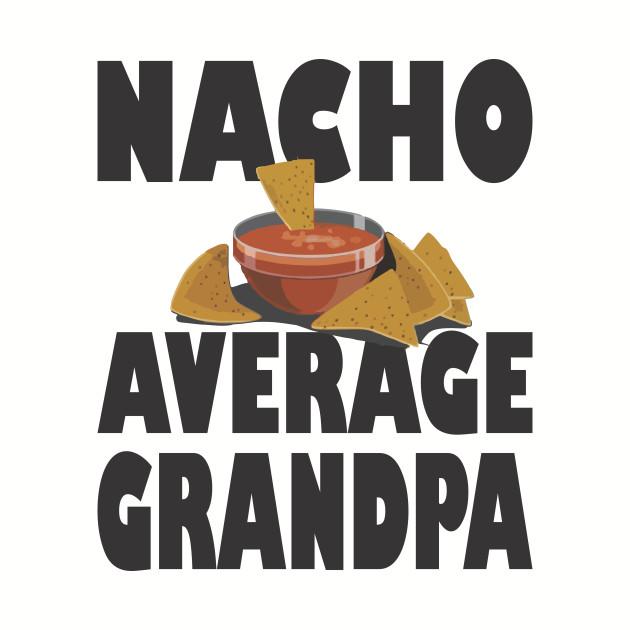 Funny Grandpa Gift Idea