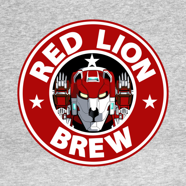 Red Lion Brew