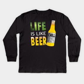 3e93e4aa3 College Party Kids Long Sleeve T-Shirts | TeePublic