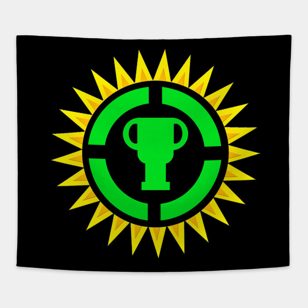 Game Theory Official Ultimate Logo Gamer Gift Idea By Azdesigns