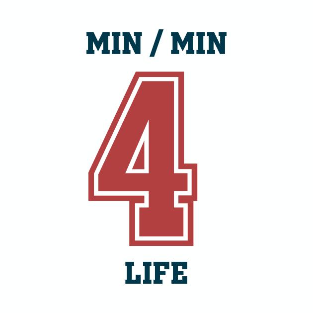 min/min 4 life
