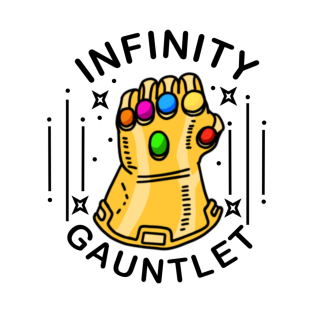 Image result for CLIPART INFINITY GAUNTLET