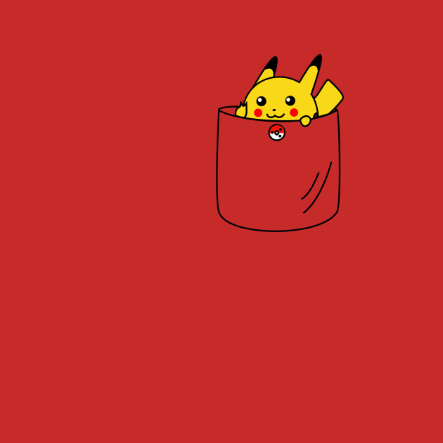 Pocket Pikachu