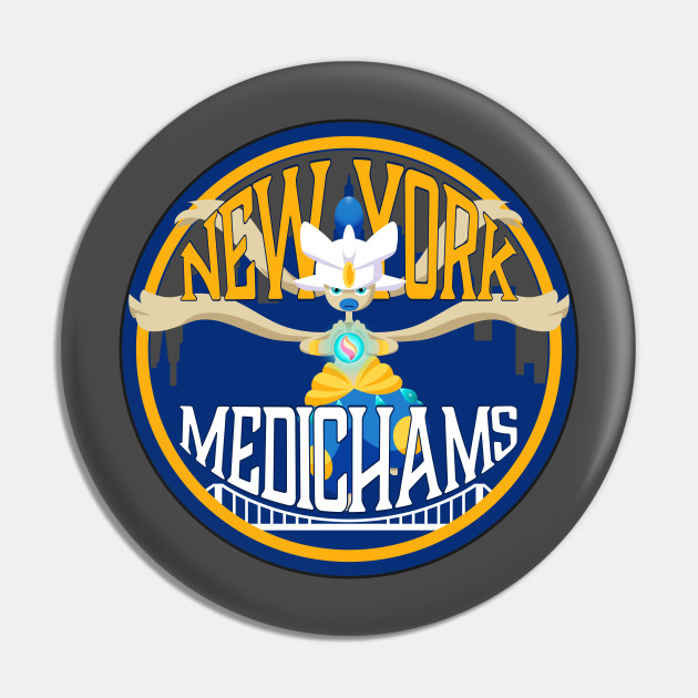 New York Medichams