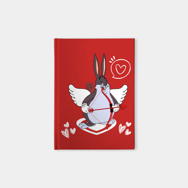 Cupid Chungus Dank Memes Valentines Day V3 Big Chungus