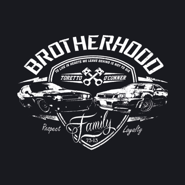 Fast and Furious Brotherhood