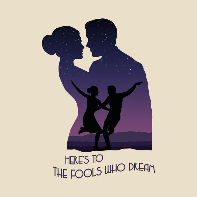 The fools who dream - La La Land