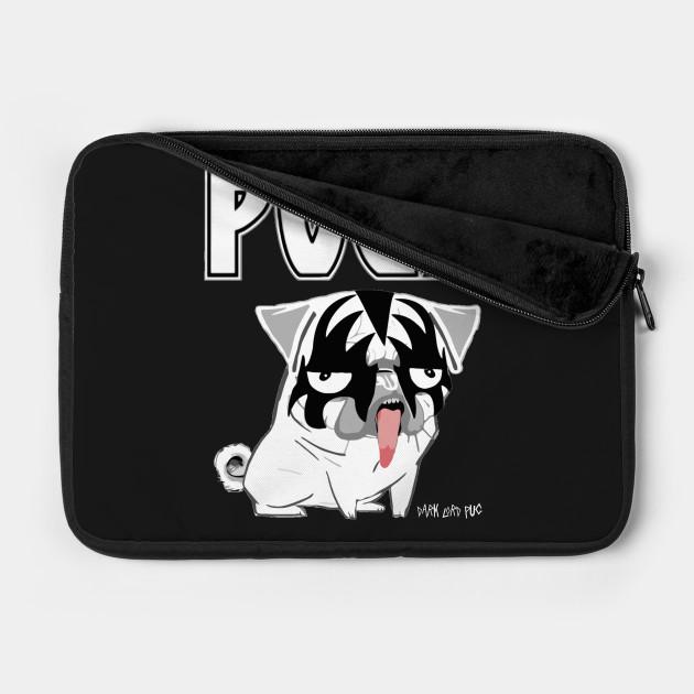 Kiss Pug