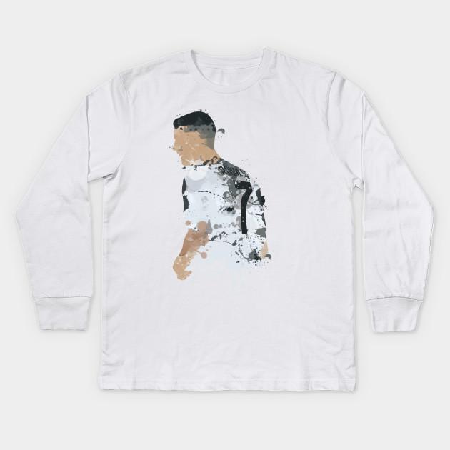 cheaper 6529a 540f1 Cristiano Ronaldo - Juventus Hero