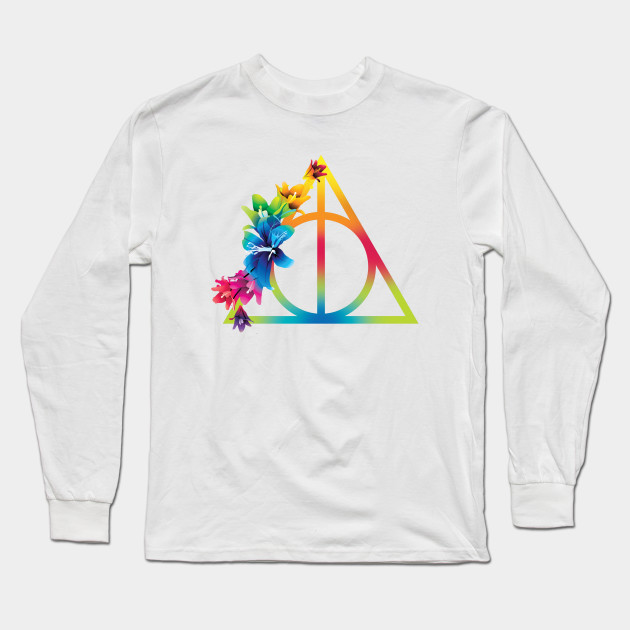 ALWAYS Harry Potter Deathly Hallows T-Shirt
