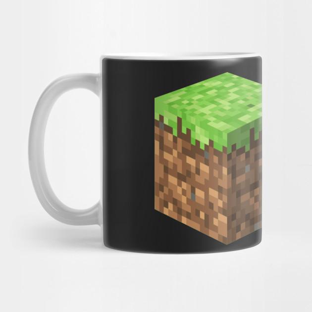 Minecraft Fez Fez Video Game Mug Teepublic