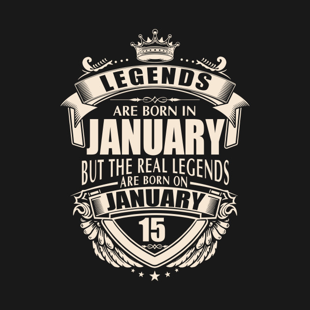a4654202a Kings Legends Are Born On January 15 - Kings Legends Are Born On ...