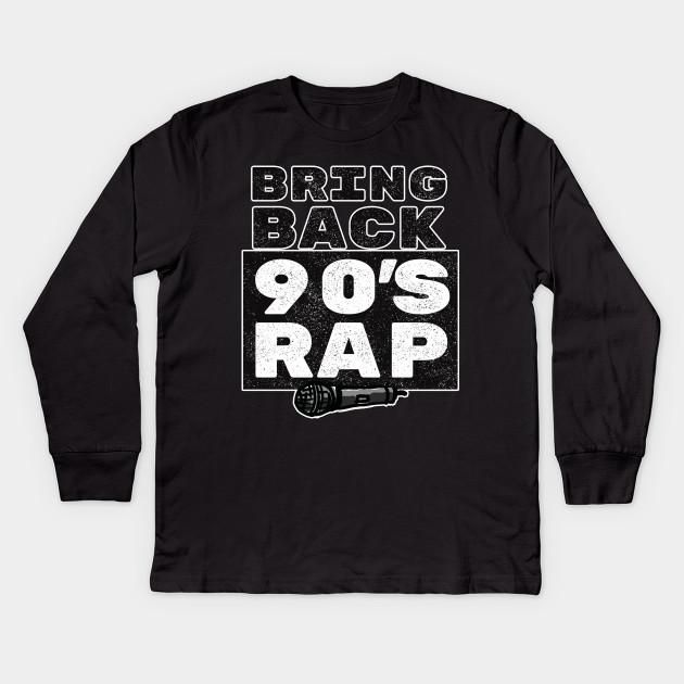 Bring Back 90s Rap for Old School Hip Hop Lovers