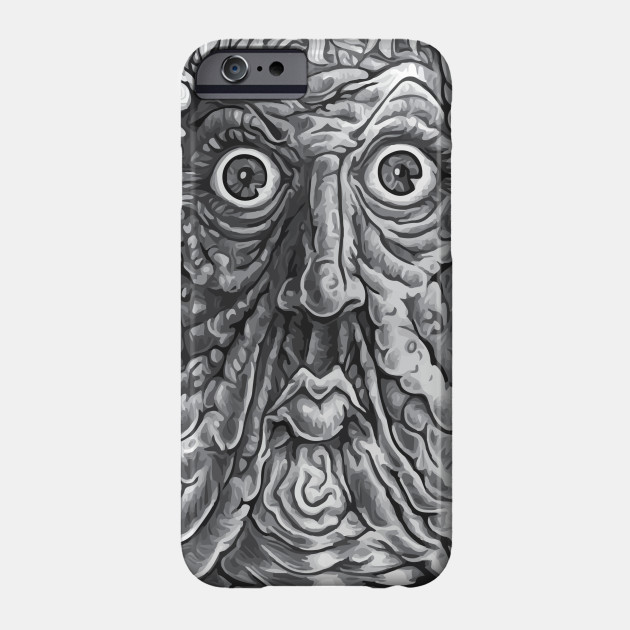 d07e24669f Mother Mudd - Weird - Phone Case | TeePublic
