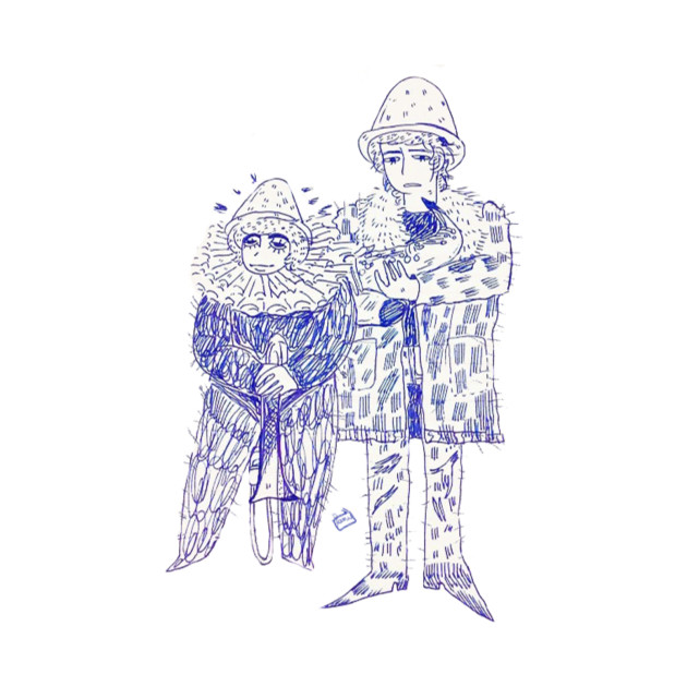 edf05ce3 moonshend: rock n roll circus - The Who - T-Shirt | TeePublic