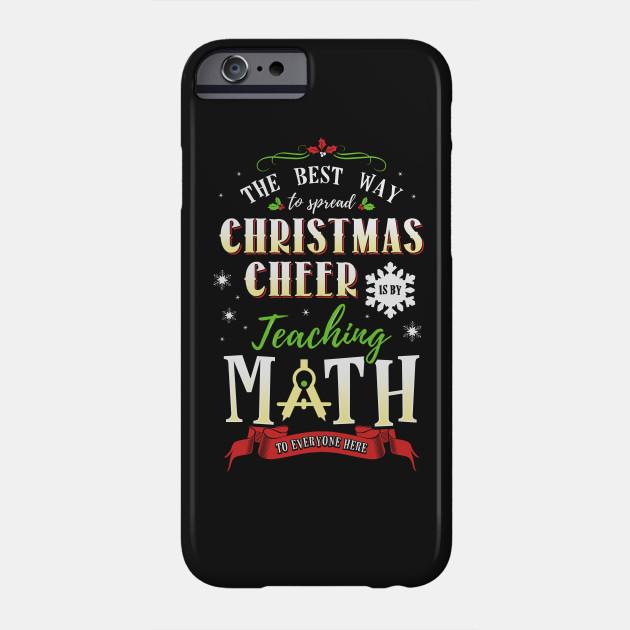 Christmas Cheer - Teaching Math Here