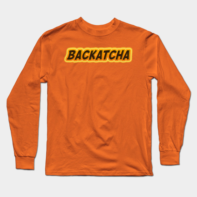 e32c88d3f3e Backatcha 60s 70s Retro Vintage Style Fun Statement Mens Womens 1960's  1970's Baby Boomer by exploregon