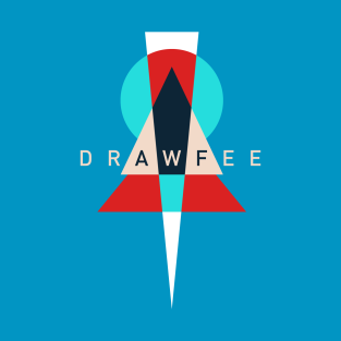 Drawfee Math t-shirts