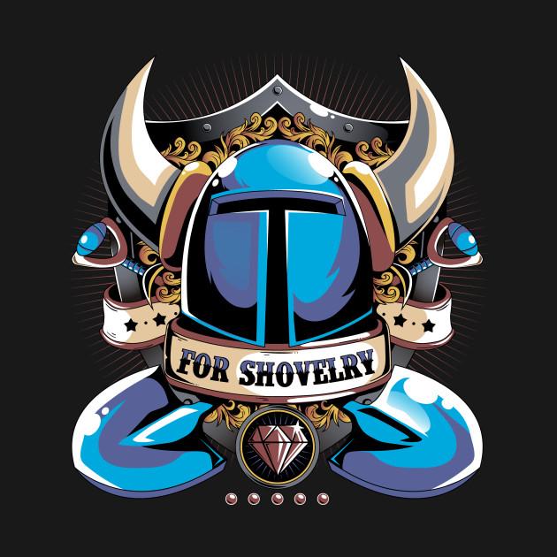 For Shovelry