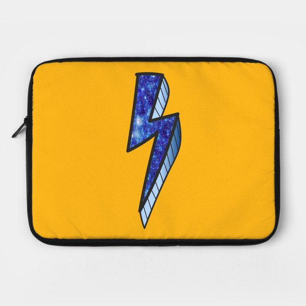 Galaxy Lightning Bolt