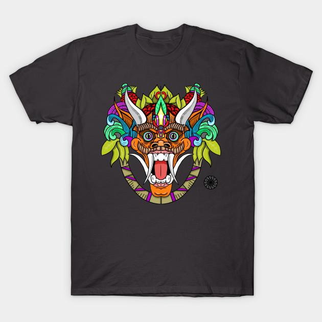 Bali Demon