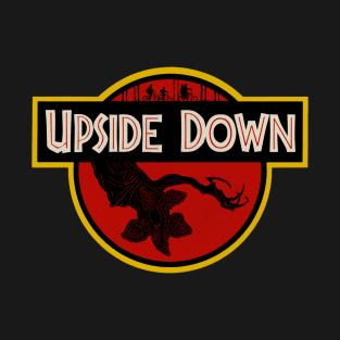 Upside Down t-shirts