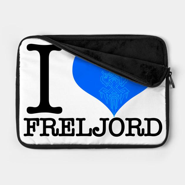 I <3 Freljord