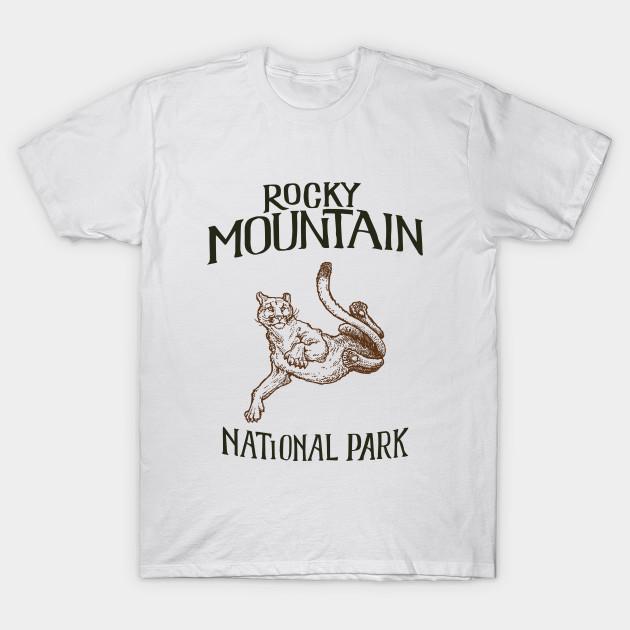 Mountain Lion Women S Premium T Shirt