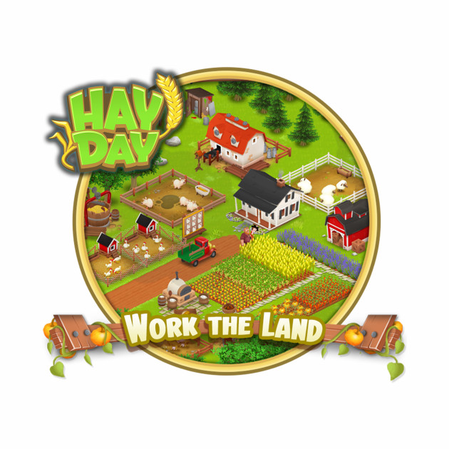 WORK THE LAND