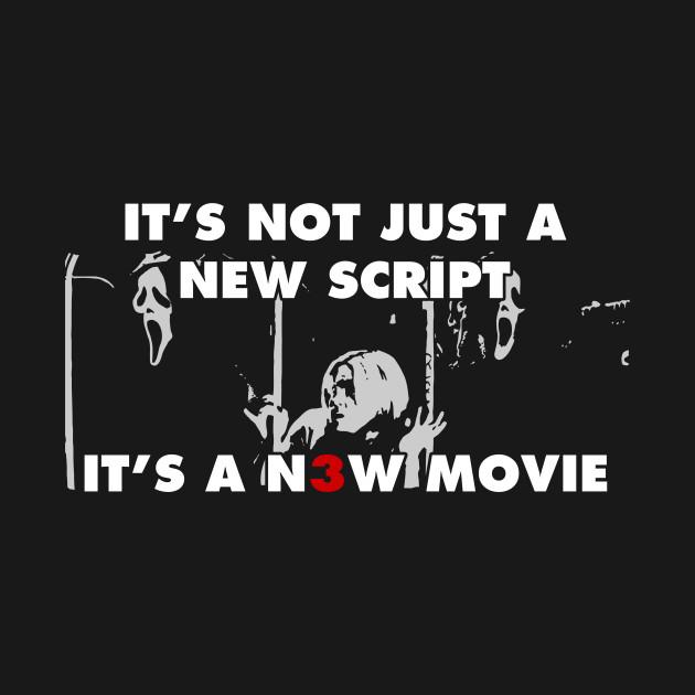 A New Movie