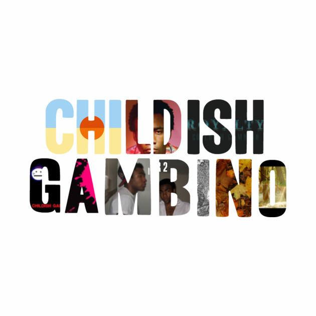 Childish Gambino Discography
