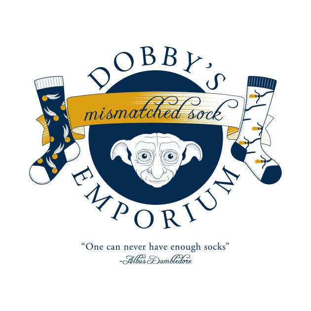 Dobby's Sock Emporium