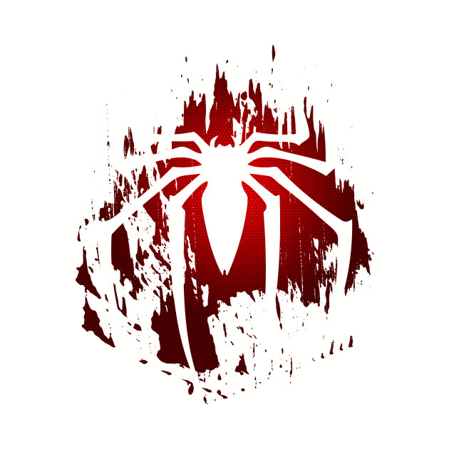 Scarred Spider