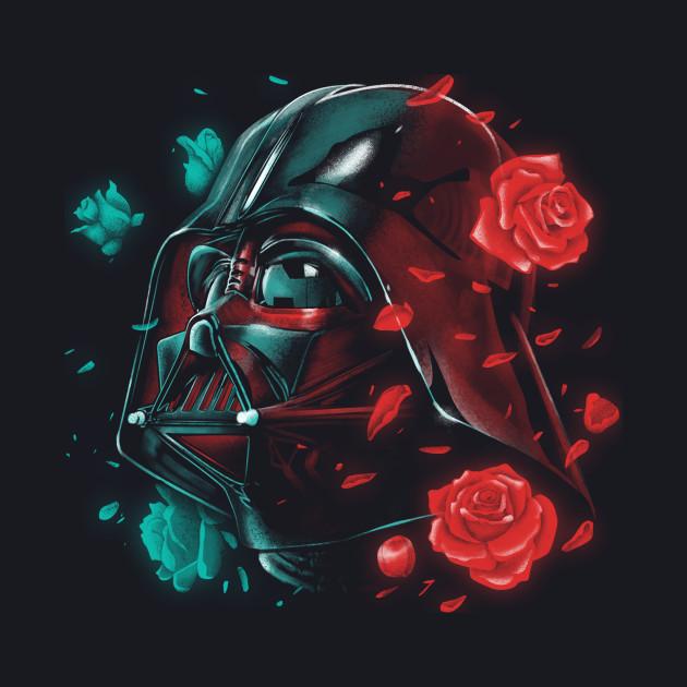 Dark Side of the Bloom