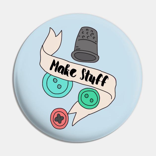 Make Stuff