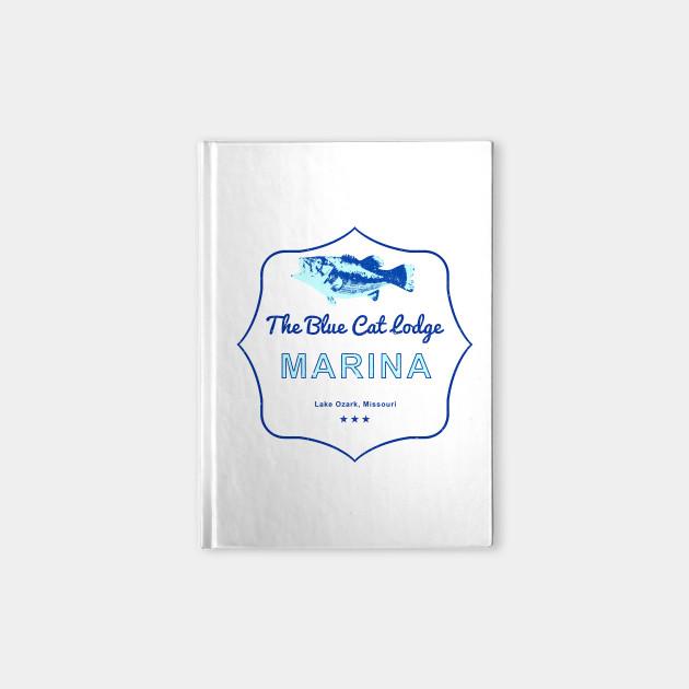 The Blue Cat Lodge - Ozark