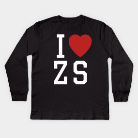 dfce96bd Zack Snyder Kids Long Sleeve T-Shirts | TeePublic