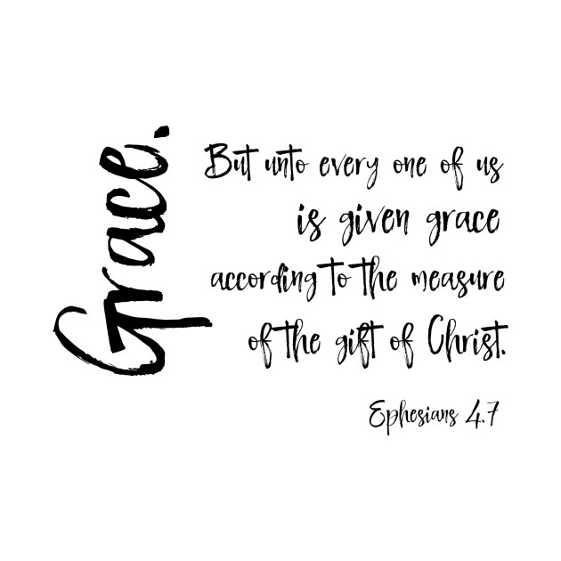 Image result for having grace bible verses