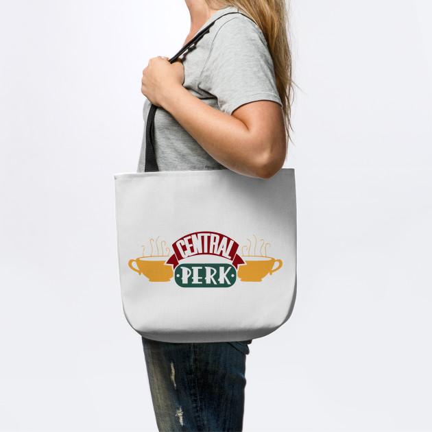 Central perk, friends gift, gift for friends, gift for her