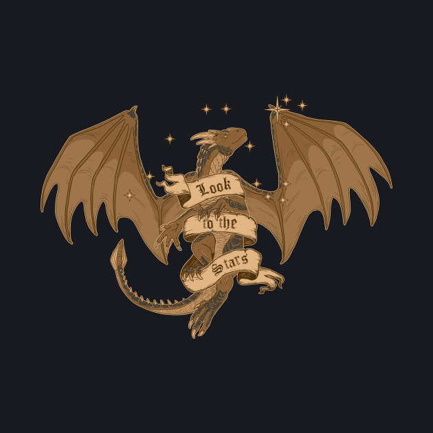Dragonheart - Look to the Stars