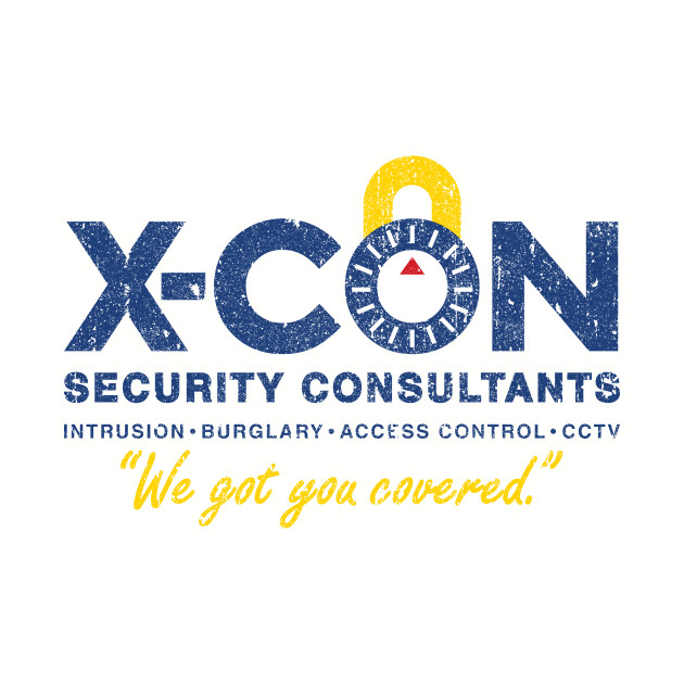 X-CON Security Consultants