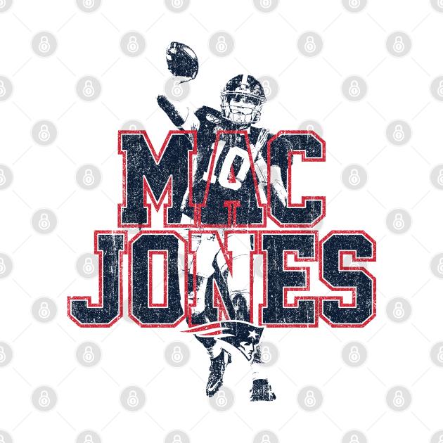 Mac Jones (Variant)
