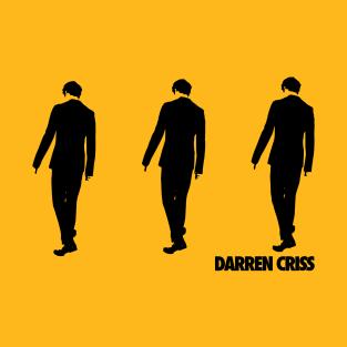 Triple Darren t-shirts