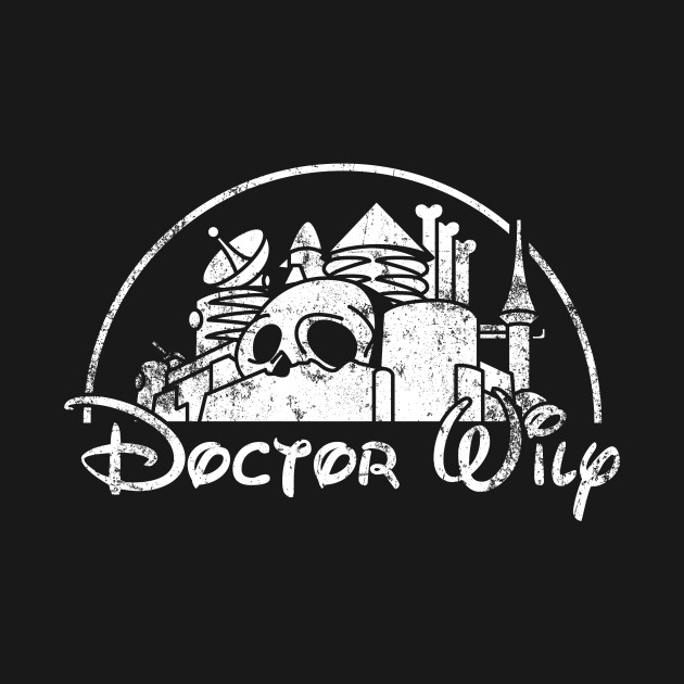Doctor Wiley
