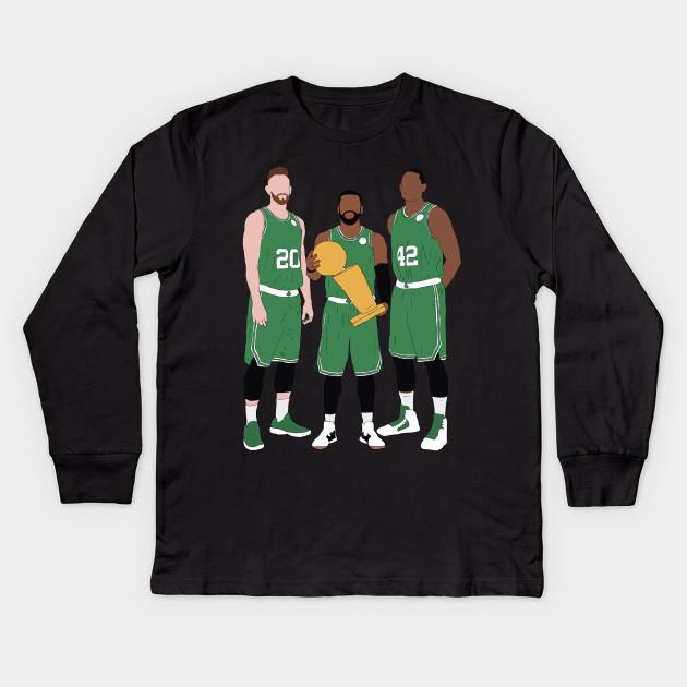 on sale 00bb9 b6e32 Boston Celtics Big 3